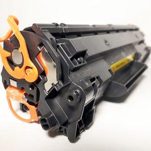 Toner Compatível HP CE278A 78A