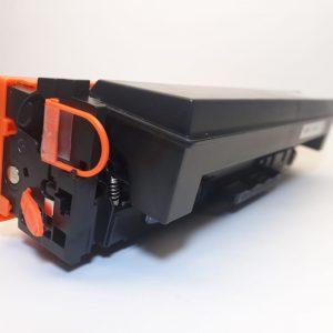 Toner Compatível HP CF413X cor Magenta